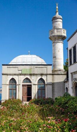 Terrace Mosque in Topkapi Palace, Istanbul