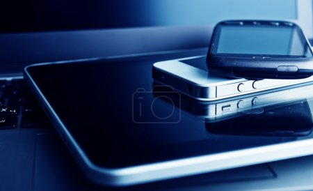 Phones and tablet pc