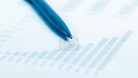 banking Accounting statistics