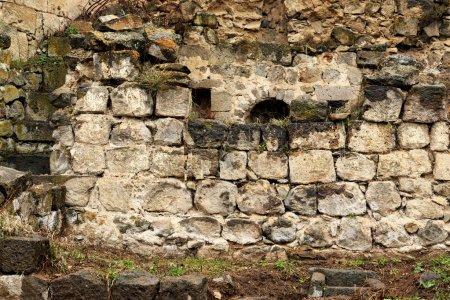 Ancient monastery Tatev in Armenia