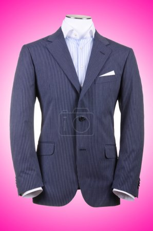 Stylish  Jacket on pink
