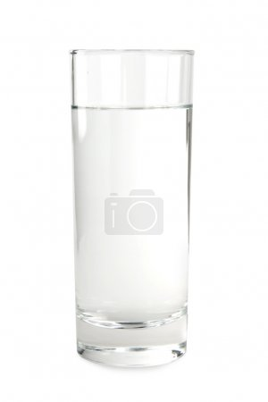 Photo for Glass of water - Royalty Free Image