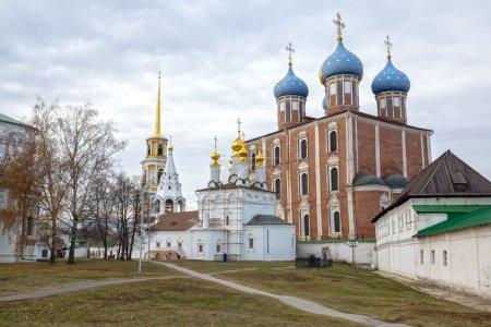 Kremlin in Ryazan