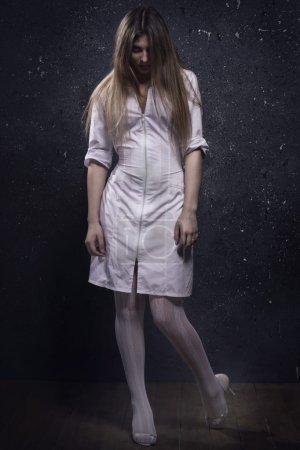 Crazy bloody nurse