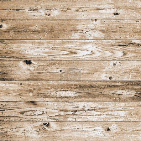 Yellow vintage wood