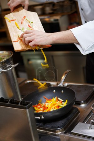 Photo for Cooking - Royalty Free Image