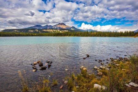 Magic lake Annette