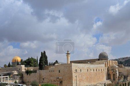 The Jerusalem