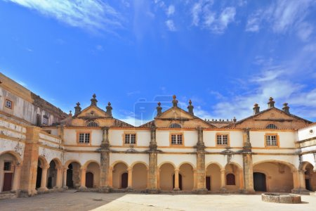 Palace of the Knights Templar