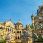 Chatrapati Shivaji Terminus earlier known as Victo...