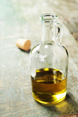 Extra virgin healthy Olive oil