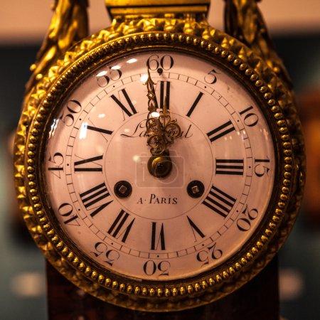 Retro Antique clock