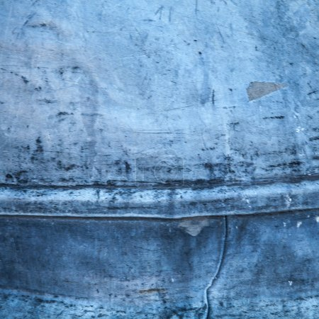 Photo for Details of  metal texture as background - Royalty Free Image