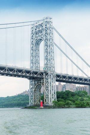 George Washington Bridge, New York