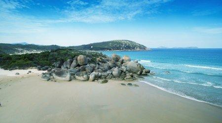 Wilsons Promontory, Victoria, Australia