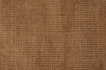 Texture textile un sac