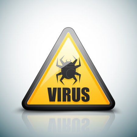 encephalitis virus icon