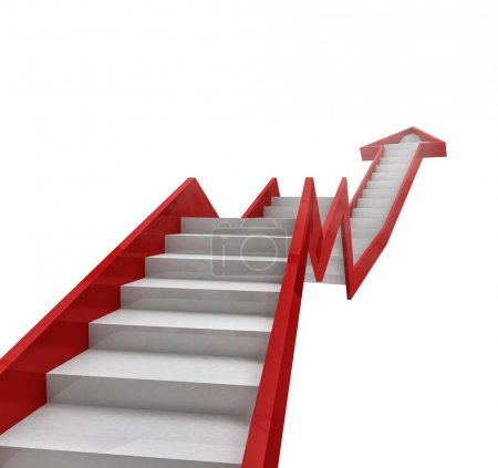 Ladder of statistics