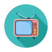 TV single icon