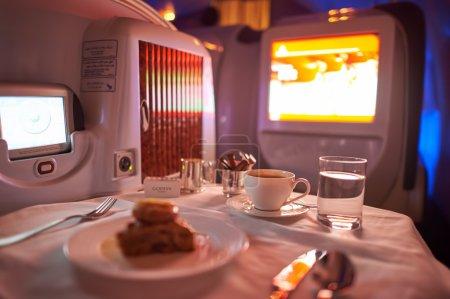 Emirates Boeing-777