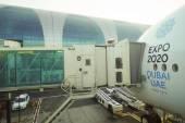 Ukotvené Airbus A380