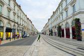 "Постер, картина, фотообои ""streets of Orleans,France"""