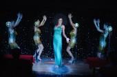 Rose Phuket kabaretní Show Moulin