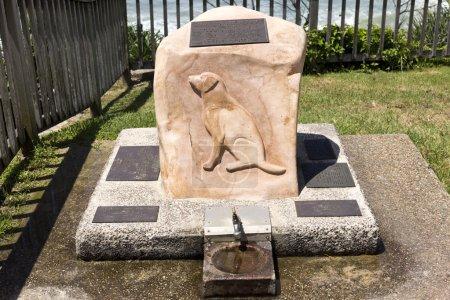 Australian War Dog Memorial