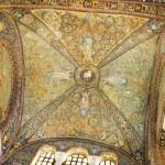 Постер, плакат: Ravenna Basilica of St Vitale