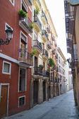Venice - Picturesque narrow street