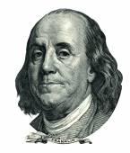 Portrait of U.S. statesman, inventor, and diplomat