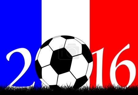 Europmaster Football in France
