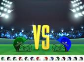 India VS Pakistan Cricket Match Schedule