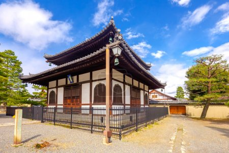 Photo for The typical Japanese pagoda architecture - Royalty Free Image