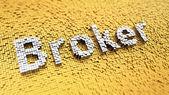Pixelated Broker