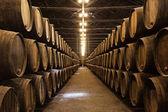 Wine cellar, Porto