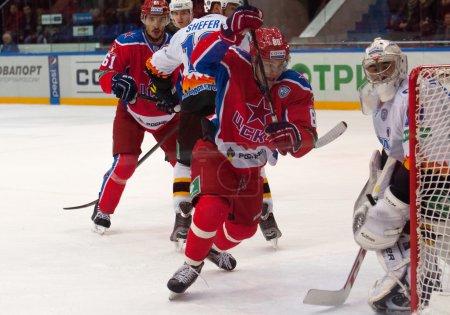 Kvartalnov Nikita (80) in atack