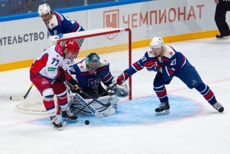 A. Vinogradov (77) attack