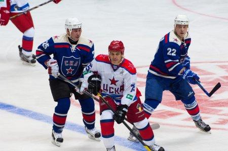 A. Kvartalnov (75), K. Molodtsov(22) and M. Salimov (25)