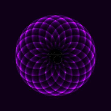 Symbol of Harmony and Balance