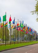 United Nations offices in Hague