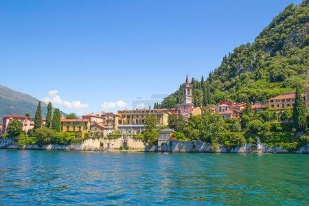 Cernobbio town (Como lake, Italy)