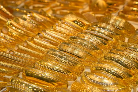 Luxury Bracelets and other jewelry