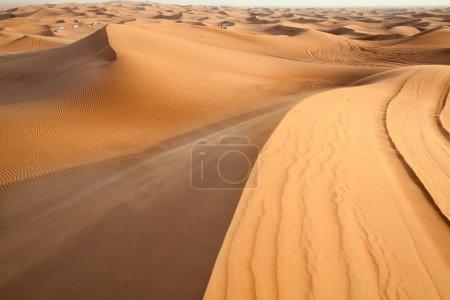 """Red sand """"Arabian desert"""""""