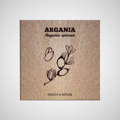 Herbs and Spices Collection - Argania