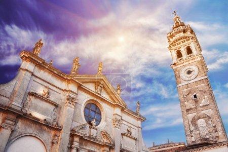 Santa Maria Formosa church (Chiesa di Santa Maria Formosa), Venice, Italy