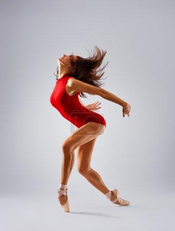 dancer ballerina