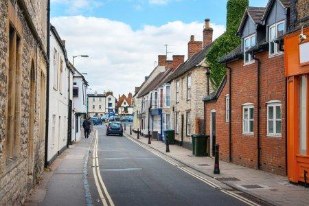 Bicester Village. England