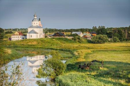 Elias Church in Suzdal