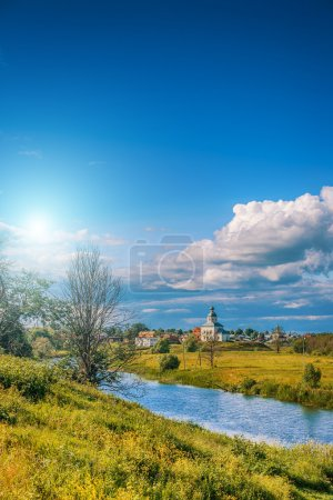 Elias Church in Suzdal